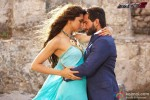 Saif Ali Khan gets cozy with Deepika Padukone in a song from Race 2 Movie Stills