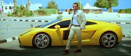 Saif Ali Khan in Race 2 Theatrical Trailer