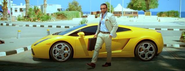 Saif Ali Khan in Race 2 Theatrical Trailer