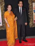 Saira Banu And Dilip Kumar Attend The Grand Premiere Of Jab Tak Hai Jaan