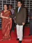 Saira Banu And Dilip Kumar At Premiere of Talaash Movie