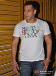 Salman Khan At Life Of Pi Screening Pic 4