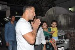 Salman Khan At Life Of Pi Screening Pic 5