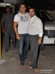 Salman Khan At Life Of Pi Screening Pic 2
