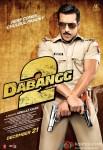 Salman Khan Starrer Dabangg 2 Movie Poster