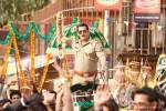 Salman Khan all set for his 'Chulbul Pandey' antics in Dabangg 2 Movie Stills