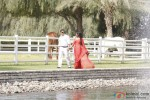"Salman Khan and Sonakshi Sinha in ''Saanson Ne"" Song in Dabangg 2 Movie Stills"