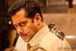 Salman Khan back in cop role in Dabangg 2 Movie Stills