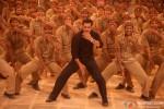 Salman Khan in Pandeyji Seeti Song in Dabangg 2 Movie Stills