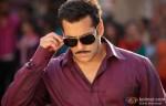 Chulbul Pandey a.k.a Salman Khan in Dabangg 2 Movie Stills