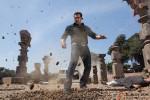 Salman Khan in action mode in Dabangg 2 Movie Stills