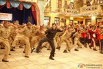 Salman Khan's groovy moves in 'Pandey Jee Seeti' Song In Dabangg 2 Movie Stills