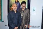 Sameer And Udit Narayan At Devangana Kumar's Exhibition