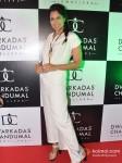 Sameera Reddy At 'Dwarkadas Chandumal Jewellery' Store Launch Pic 3