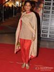 Sandhya Mridul At Premiere of Talaash Movie