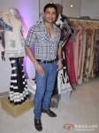 Sangram Singh At Kimaya's New Festivel Collection Launch