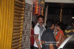 Sanjay Dutt And Manyata Dutt At Son Of Sardaar Special Screening Pic 1