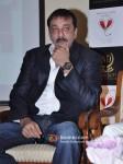 Sanjay Dutt At Nargis Dutt Memorial Press Meet Pic 2