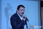 Sanjay Dutt At Nargis Dutt Memorial Press Meet Pic 1