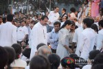Sanjay Dutt Pays Homage To Balasaheb Thackeray