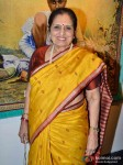 Sarayu Joshi At Devangana Kumar's Exhibition