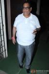 Satish Kaushik at 'Barfi!' Screening Pic 01