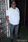 Satish Kaushik at 'Barfi!' Screening Pic 02