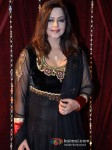 Seema Kapoor Walk The Red Carpet Of Zee Rishtey Awards
