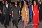 Shah Rukh Khan, Ajay Devgan, Deepika Padukone And Kareena Kapoor Attend Rohit Shetty's Sister's Wedding