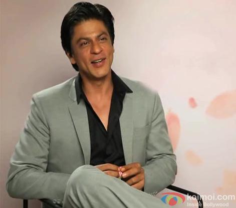 Shah Rukh Khan Talks About his Leading Ladies