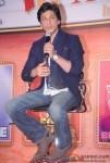 Shah Rukh Khan Launches 'Kidzania India' At R-City Mall Pic 3