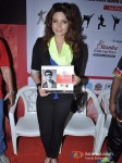 Shama Sikander In Bruce Lee's Birthday Celebration at Chitah JKD Event Pic 1