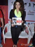 Shama Sikander In Bruce Lee's Birthday Celebration at Chitah JKD Event Pic 2
