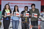 Shama Sikander, Kashmera Shah And Krishna Abhishek In Bruce Lee's Birthday Celebration at Chitah JKD Event