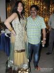 Shanker Nagre At Rituparna Sengupta's Birthday Bash