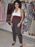 Sheeba At Kimaya's New Festivel Collection Launch