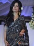 Shibani Kashyap Walk The Ramp At Global Peace Fashion Show Pic 1