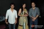 Shivanshu Pandey And Prashant Sharma At Rituparna Sengupta's Birthday Bash