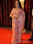 Shoma Anand Walk The Red Carpet Of Zee Rishtey Awards