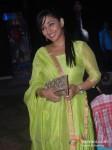 Shruti Ulfat At Renuka Shahane Hosted A Surprise Birthday Party For Husband Ashutosh Rana