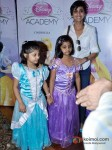 Sia And Gautami Kapoor At Graces The Launch Of 'Disney Princess Academy'