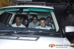 Sonakshi Sinha And Salman Khan At Life Of Pi Screening Pic 1