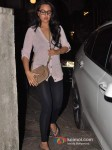 Sonakshi Sinha At Life Of Pi Screening Pic 1