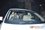 Sonakshi Sinha snapped leaving Ajay Devgn's bungalow after celebrating Diwali Pic 3
