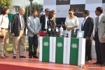 Sonakshi Sinha and Milan Luthria at Gitanjali Race Pic 06