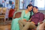 Sonakshi Sinha romances with Salman Khan in Dabangg 2 Movie Stills