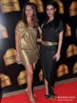 Sonal Chauhan Walk For Nandita Mahtani Show At Blenders Pride Fashion Tour 2012 Pic 1