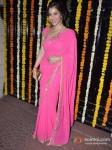 Sophie Choudry At Ekta Kapoor's Diwali Bash Pic 2