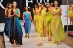 Sounia Gohil's Show at India Resort Fashion Week 2012 Pic 2