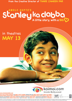 Stanley Ka Dabba Movie Poster